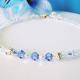Something Blue Wedding Jewelry