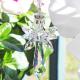 Swarovski Crystal Angel Suncatcher