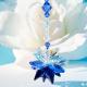 crystal blue designs