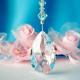 swarovski crystal ceiling fan pull chain