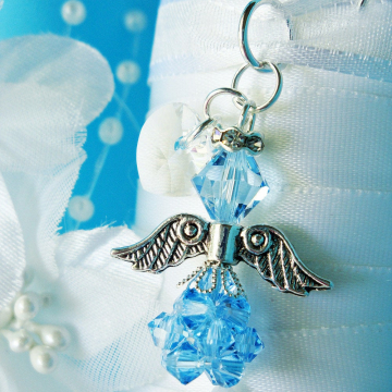 something blue for wedding