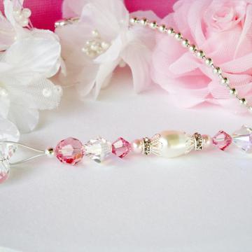 Pink Ceiling Fan Pull Chain