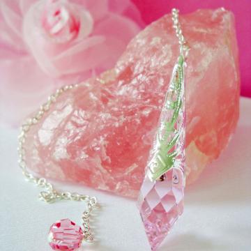 pink pendulum