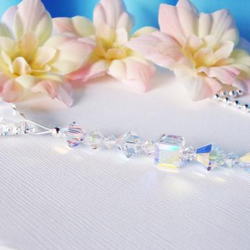 Ceiling Fan Pull Swarovski Crystal Light Pull